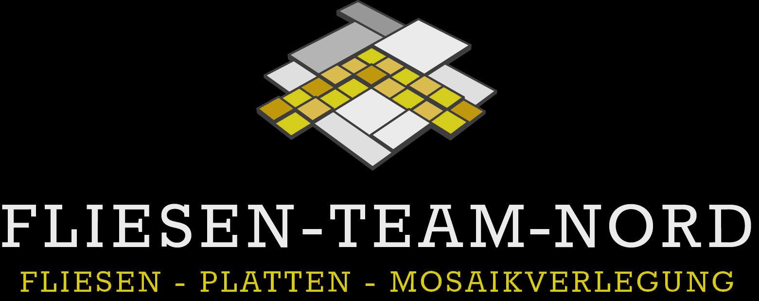 Fliesen-Team-Nord OHG Logo